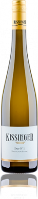 DUO N°1 Sauvignon Blanc Fumé trocken