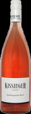 Spätburgunder Rosé mild