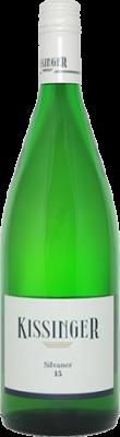 Silvaner mild
